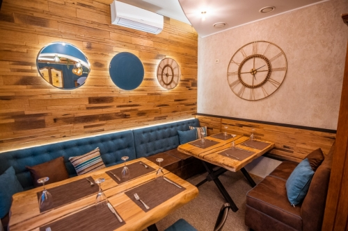 Ресторант Тихия кът -3